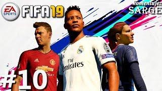 Zagrajmy w FIFA 19 PL odc. 10 - Kurs kolizyjny   Droga do sławy