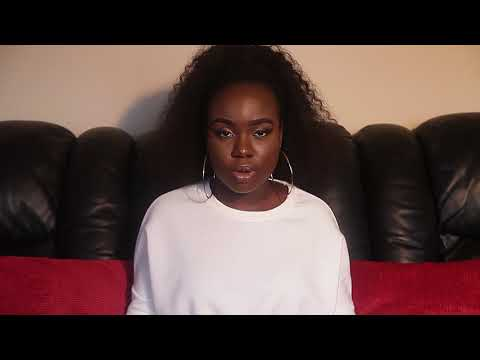 Renewed EP1: My Story of sexual abuse Emmanuella