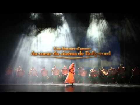 Bollywood Express - Trailer