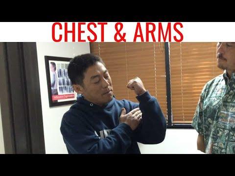 Physical Therapy Sucks & Chiropractic Adjustment Kicks Ass.