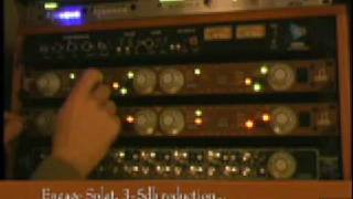 The UBK Fatso from KuSh Audio