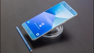Hp Terbaru Baru 2017 Samsung Galaxy Note 8 Harga Dan Spesifikasi