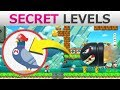 Are Yamamura's 50 SECRET Levels Possible? | Super Mario Maker 2