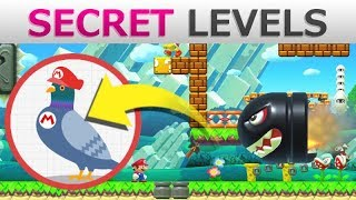 Are Yamamura's 50 SECRET Levels Possible? | Super Mario Maker 2