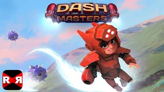 Dash Masters (By Playmous) - iOS / Android - Gameplay Video