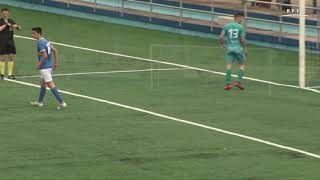 Goles Semifinal Com Valenciana 0 (2) - 0 (3)  Aragón Campeonato Nacional Sel Auto. Sub16 Masculino