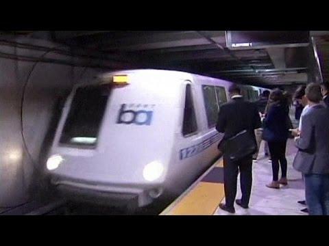 نظام النقل في سان فرانسيسكو يتعرض لهجمة إلكترونية