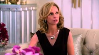 Cat Grant Face to Face With Supergirl & Kara