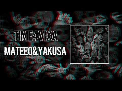 Time4Vixa - 2019! [Dj MateeO] I Love VIXA!