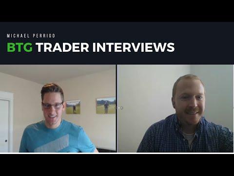 NADEX Trader Interviews - Michael Perrigo
