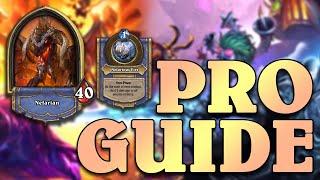 Battlegrounds Hero Guides: Nefarian