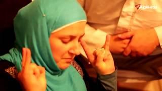 Setan ini Melakukan Sihirnya Ketika Di Ruqyah oleh Syaikh Abderraouf Ben Halima