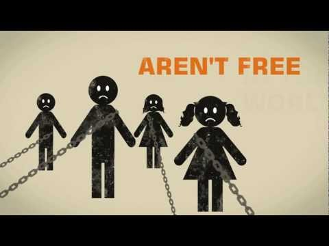 ADRA Animated Short: Human Rights
