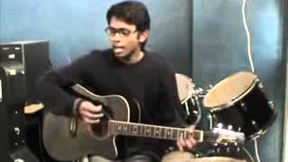 Teri Aradhna Karu - Hindi Christian Worship Song (Ashley Joseph) - Worship Guitar Lessons