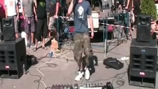 Dub FX - LIVE in Targu-Mures, Romania
