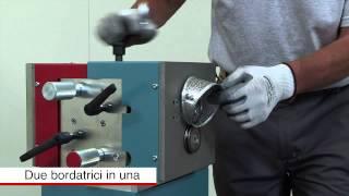 MABI 4DS Bordatrice (Italiano)