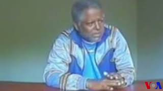 Ato Andargachew Tsige Life in the Prison - Abebe Kesito on VOA Amharic