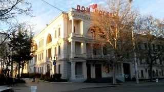 Севастополь(Достопримечательности города ,виды города., 2015-05-13T15:54:13.000Z)