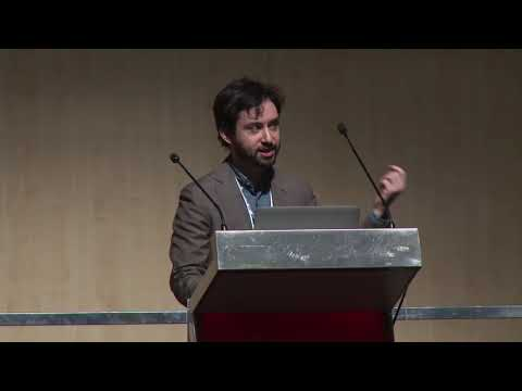 Connecting Generative Adversarial Networks and Actor Critic Methods, NIPS 2016 | David Pfau