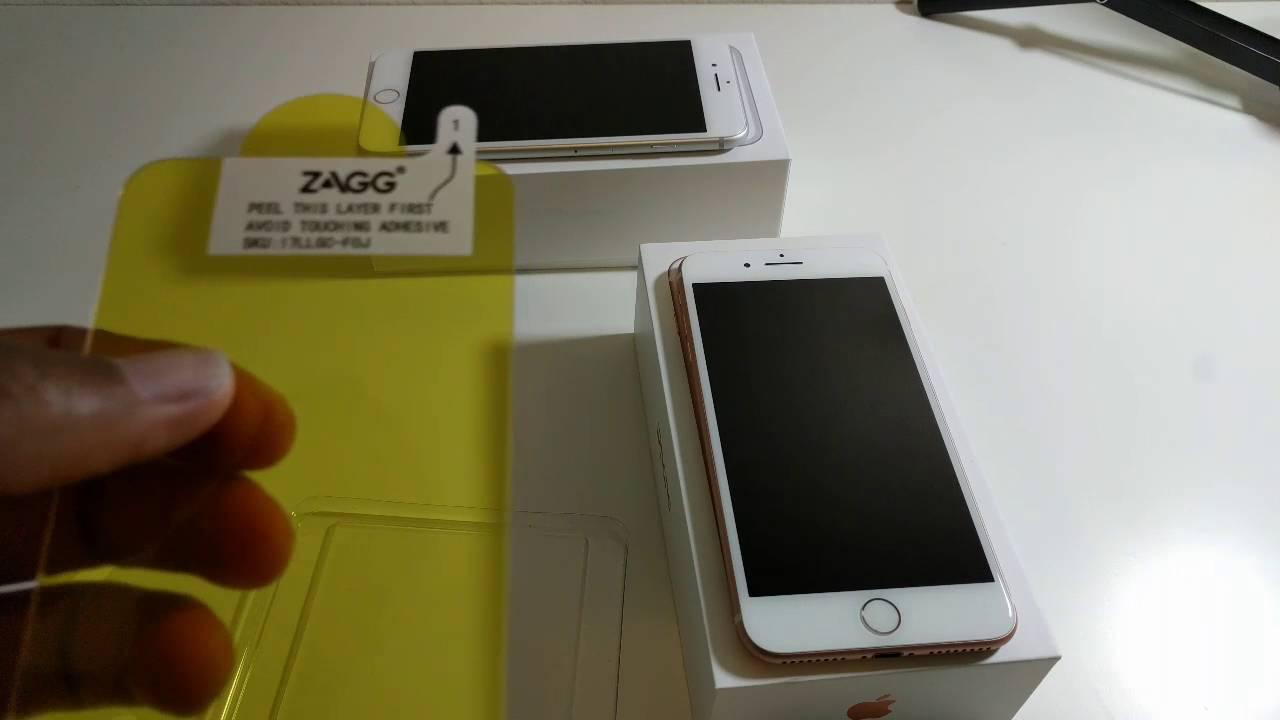 zagg iphone 7