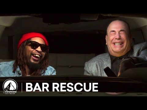 Top 4 Celebrity Recons ft. Lil Jon, Jenny McCarthy & More! (Compilation) | Bar Rescue