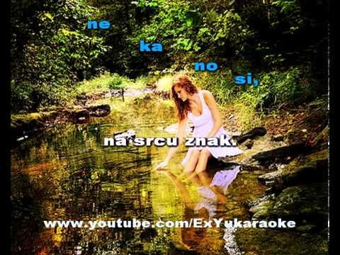 KARAOKE Indexi Bacila je sve niz rijeku