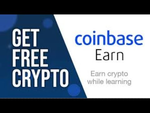 Create New Coinbase Account And earn 30$ Free Cryptocurrency