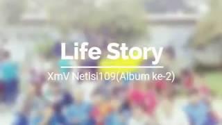 XmV Netisi109 Album ke-2
