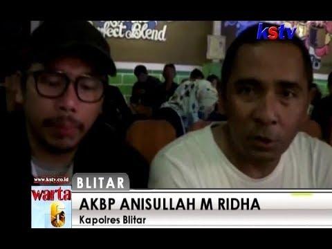 BLITAR - POLISI NGAMEN UNTUK PALU DAN DONGGALA | PEROLEH RP. 12 JUTA.
