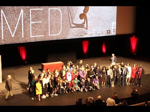 "CINEMED 2017 : BEST-OF ""Les meilleures images du Festival de Montpellier"""
