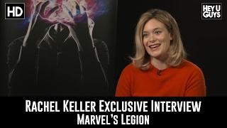 rachel Keller interview
