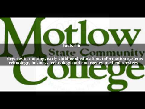 Motlow State Community College Top # 9 Facts