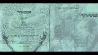 METAMORFOSI  --  ...E Fu Il Sesto Giorno -- 1972.wmv