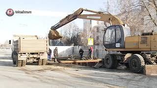 Жөндеуге тозған құбырларды Тамбова 3 млрд рубль