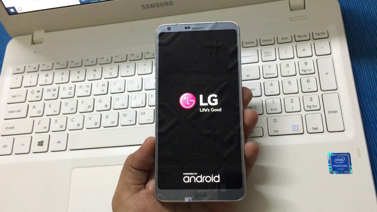 LG G6 LS993 FRP Bypass Android 8 0 0 | LG G6 (Sprint, Boost) LS993 ZVB  Google/FRP Unlock