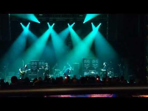 Fathom Farewell - Decomposition - Live Palladium, Worcester MA 2018-04-21