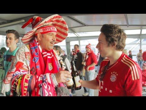 Bayern Munich v Barcelona | Eurofan