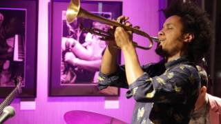Baixar Michael Olivera Group - Recoletos Jazz Club-