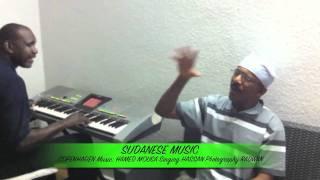 Sudanese Music  Copenhagen