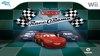 Cars Race-O-Rama | Dolphin Emulator 5.0-9213 [1080p HD] | Nintendo Wii