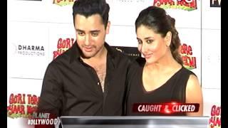 Gori Tere Pyaar Mein - Official Trailer | Kareena & Imran talks about their movie