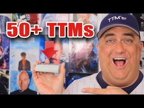 Huge Recap For the Set! 50+ TTM Returns