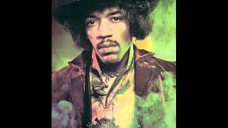 jimi hendrix little wing