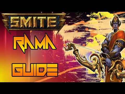 Best Attack Speed And Crit Neith Build Smite
