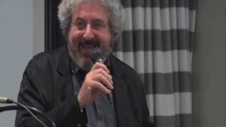 Harold Ramis On The Metaphor Of Ground Hog Day