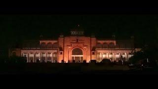 Resurgent Rajasthan 3D Projection Mapping : Vidhan Sabha Jaipur