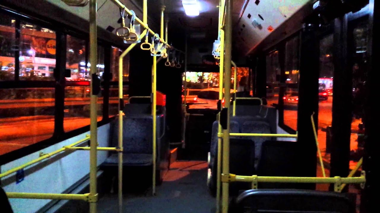 Beautiful Ride A Mercedes Benz O405N2 / ELBO C97.405N2 #547 OSY ATHENS   YouTube