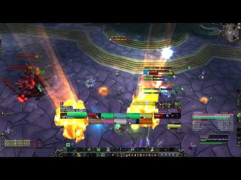 [MOP BETA] Immersion vs Grand Empress Shek'zeer 10 Normal