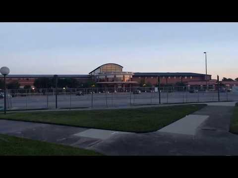 Lamar University - Campus Tour