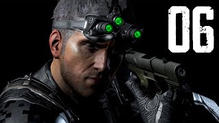 Splinter Cell: Blacklist - Part 6 - War Crimes